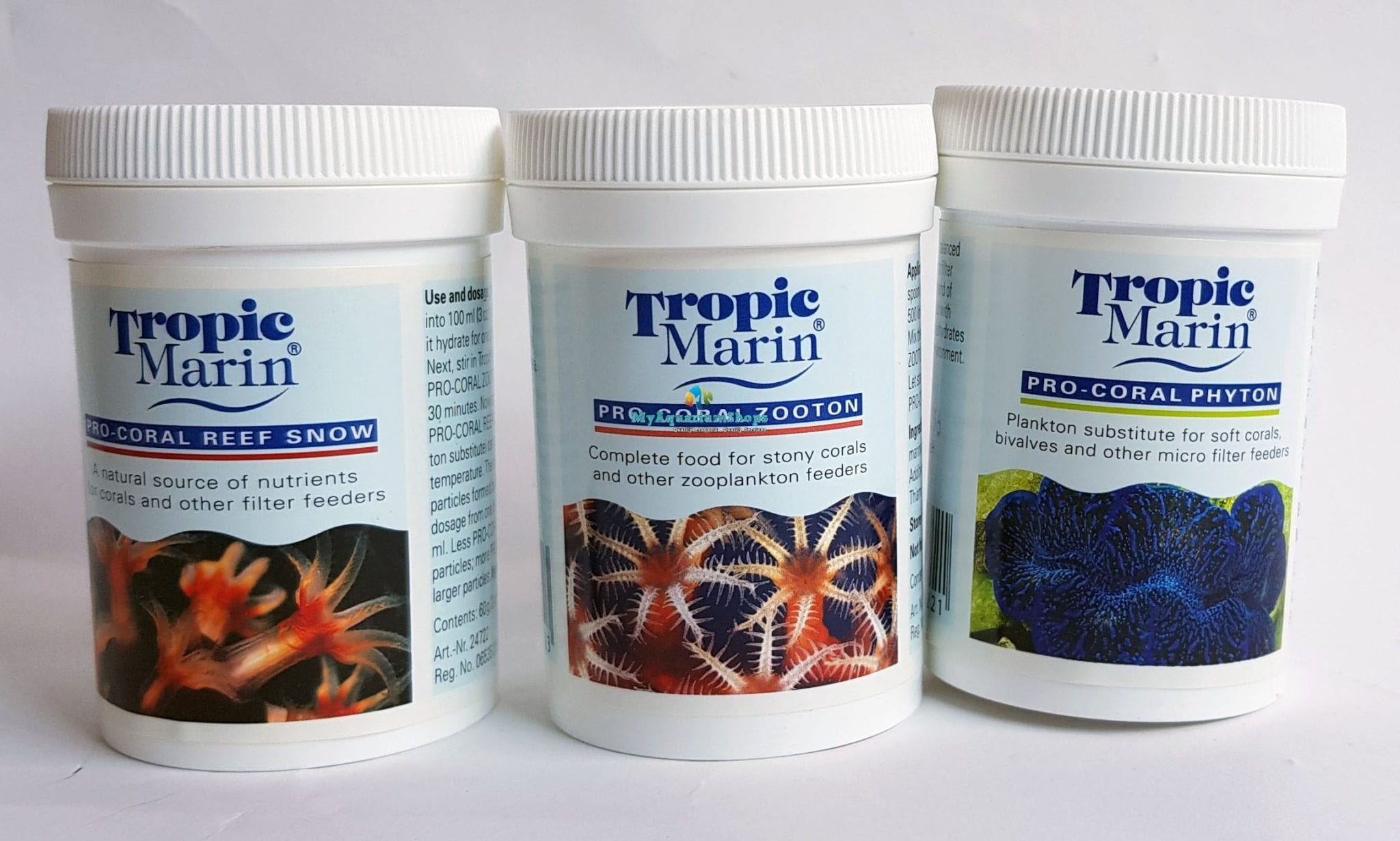 Tropic marin archives myaquariumshop online store for Online fish stores