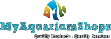 MyAquariumshop Online store- Malaysia fresh and marine fish aquarium store